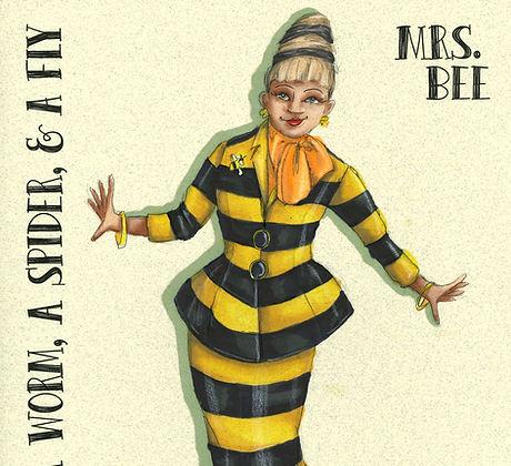 Mrs Bee