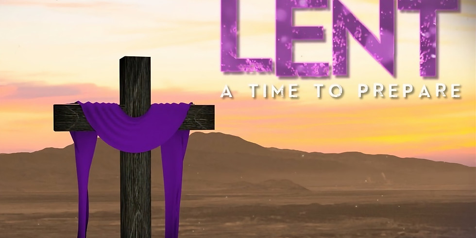 Lent Retreat