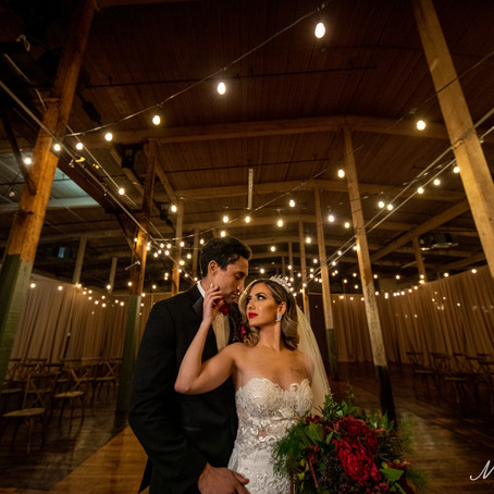 HOW TO CHOOSE YOUR BROOKLYN WEDDING VENUE