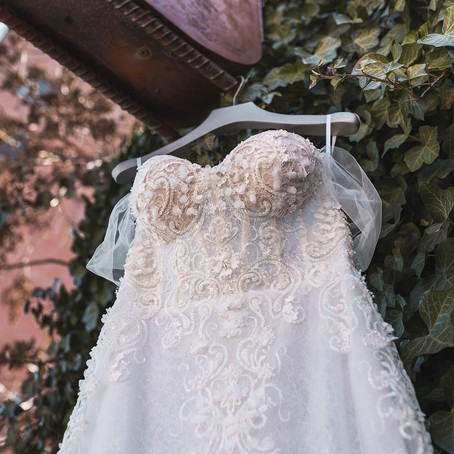 TIPS FOR WEDDING GOWN SHOPPING