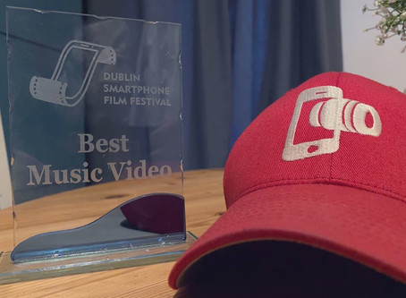 3rd award 'Best Music Video'