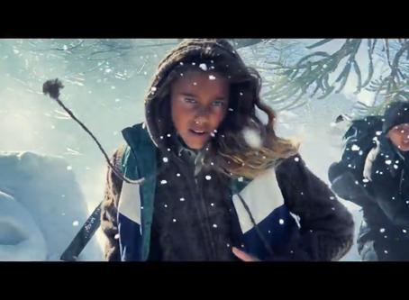 Apple - new video Snowbrawl