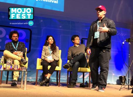 MoJo Fest - Future trends of Smartphone Filmmaking
