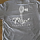 "Thumbnail: Floyd Fabrication T-Shirt ""Grey"""