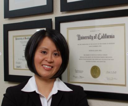 Meet Dr. Patty Sing Choi, Orthodontist