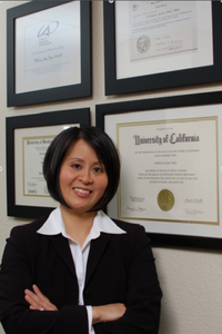 Picture of Dr. Patty Sing Choi