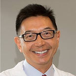 Portrait of San Mateo Dentist Robert P. Choi DDS