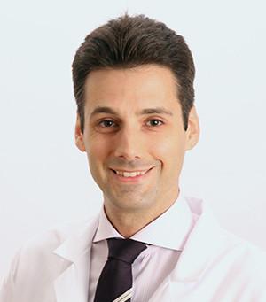 Meet Dr. Victor Peritore - Endodontist