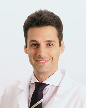 San Mateo Endodontist Portrait of Dr Peritore