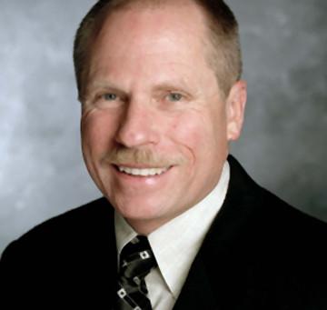 Meet Dr. Richard P. Kinsel