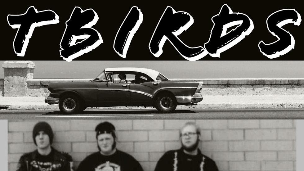 The Tbirds