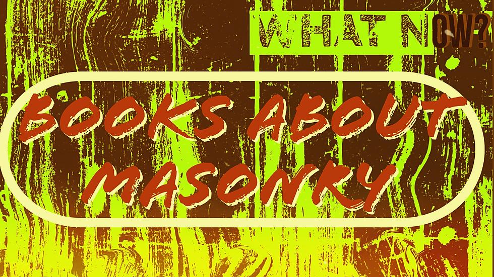 Books About Masonry