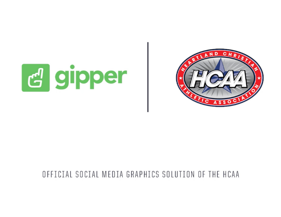 Gipper Partners with the hcaa