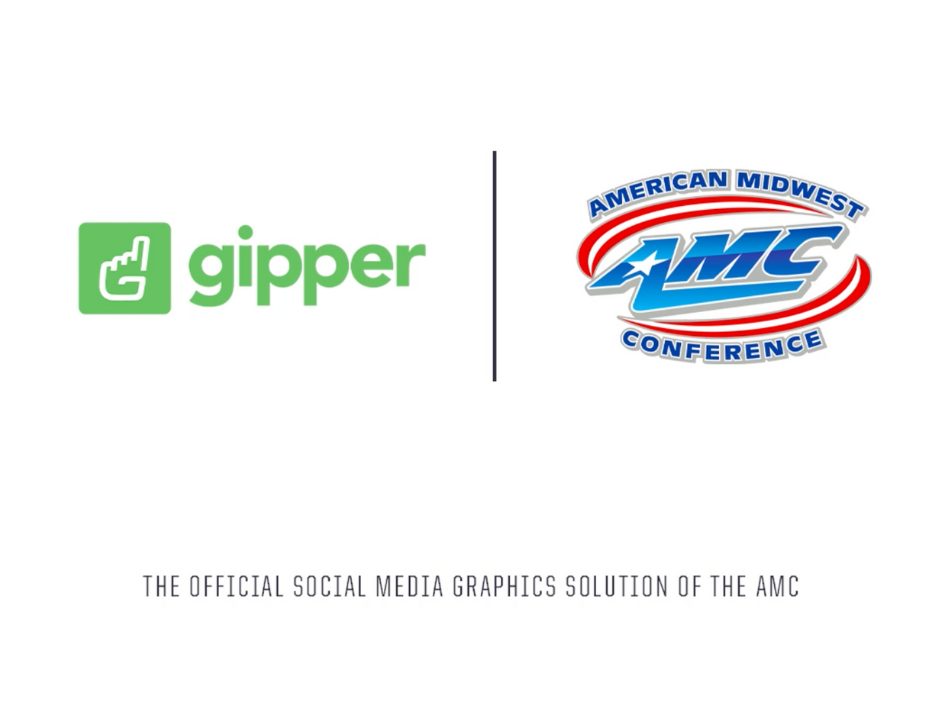 social media graphics made easy gipper athletics