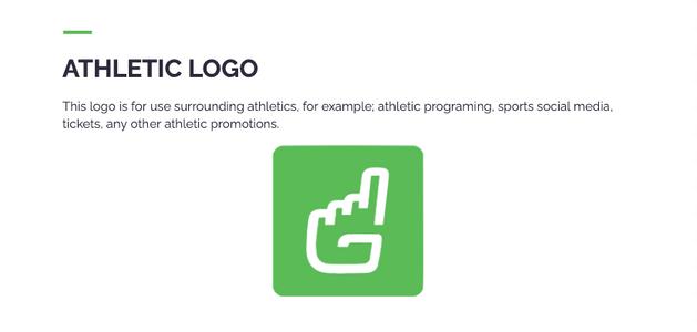 branding athletic departments, social media, high school athletics