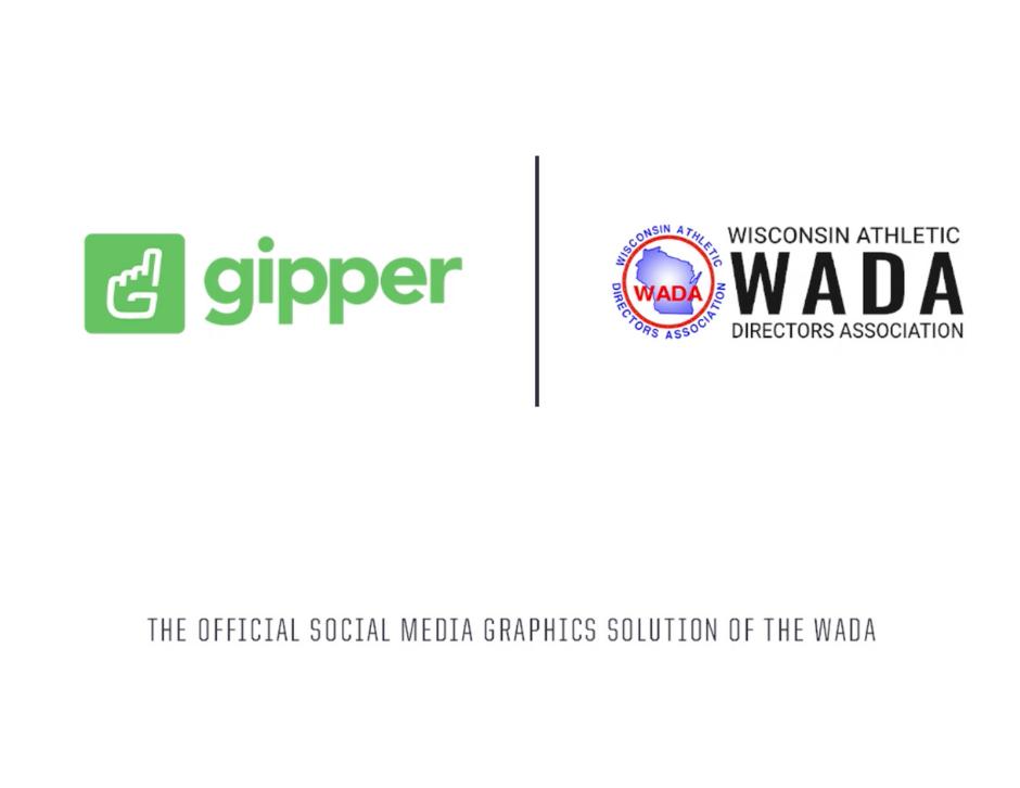 social media graphics made easy gipper wiconson high schools