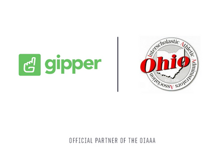 Gipper Signs Partnership to Become an Official Partner of the OIAAA