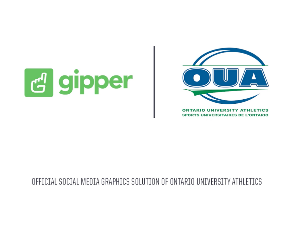 Gipper Partners with the OUA
