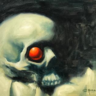 Cráneo studio #1