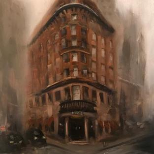 NYC building study