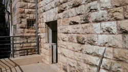 Khananya  - at home in jerusalem