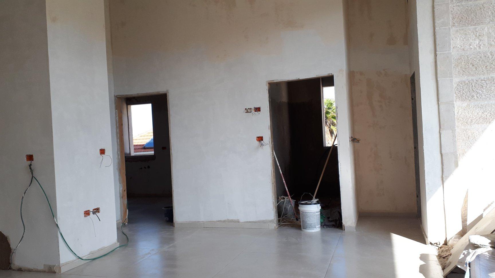 Mordekhai ha-Yehudi - at home in jerusal