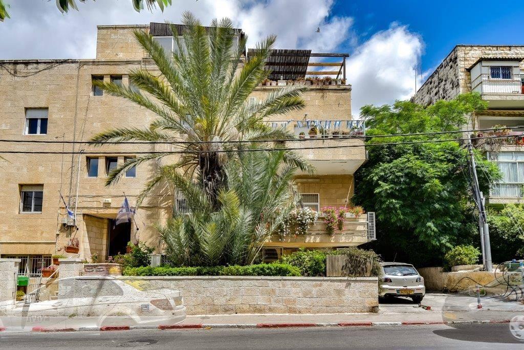 HaPalmach  - at home in jerusalem (11)