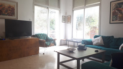 Leib Yafe  - at home in jerusalem (10)