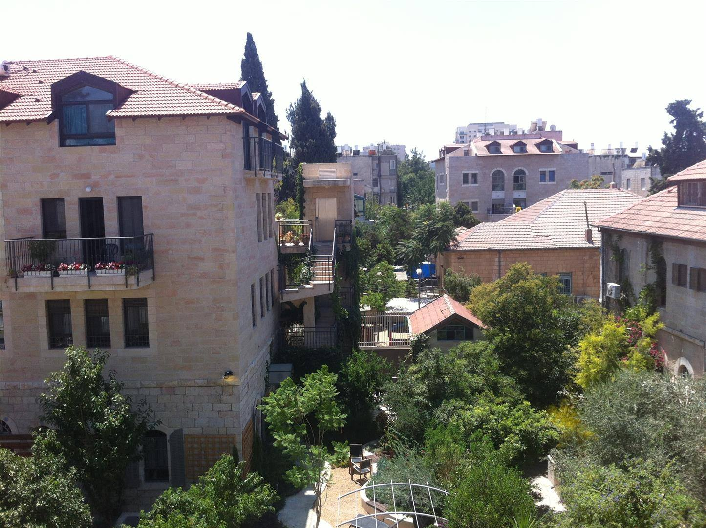 Levi - at home in jerusalem (14)