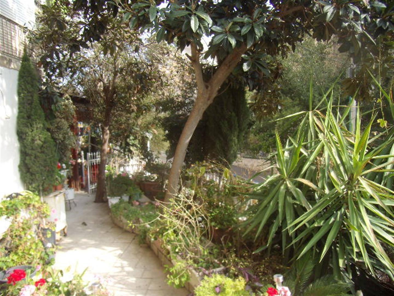 Ben Labrat - At home in jerusalem (2)