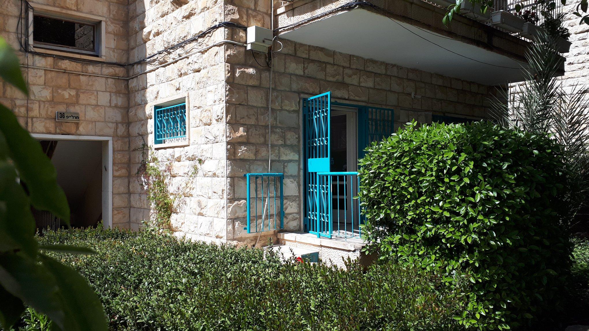 Kharlap - at home in jerusalem (2)