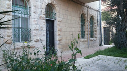 Gidon At Home In Jerusalem At Home In Je