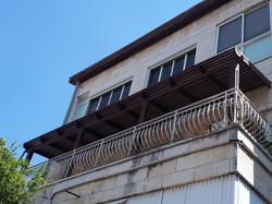 Yehuda - at home in jerusalem (2)