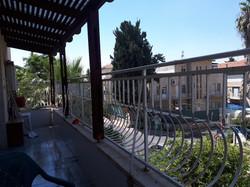 Yehuda - at home in jerusalem (3)