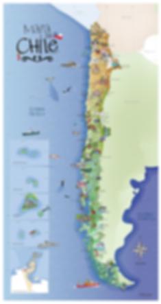 Proyecto creado en conjunto con Mappin Chile.