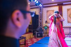 Dance weddings