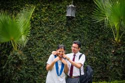 Conceptual pre wedding shoot Delhi