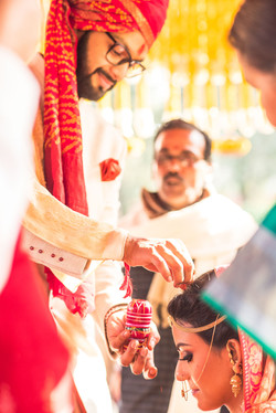 capturing best wedding moments