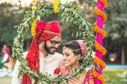 day wedding in delhi