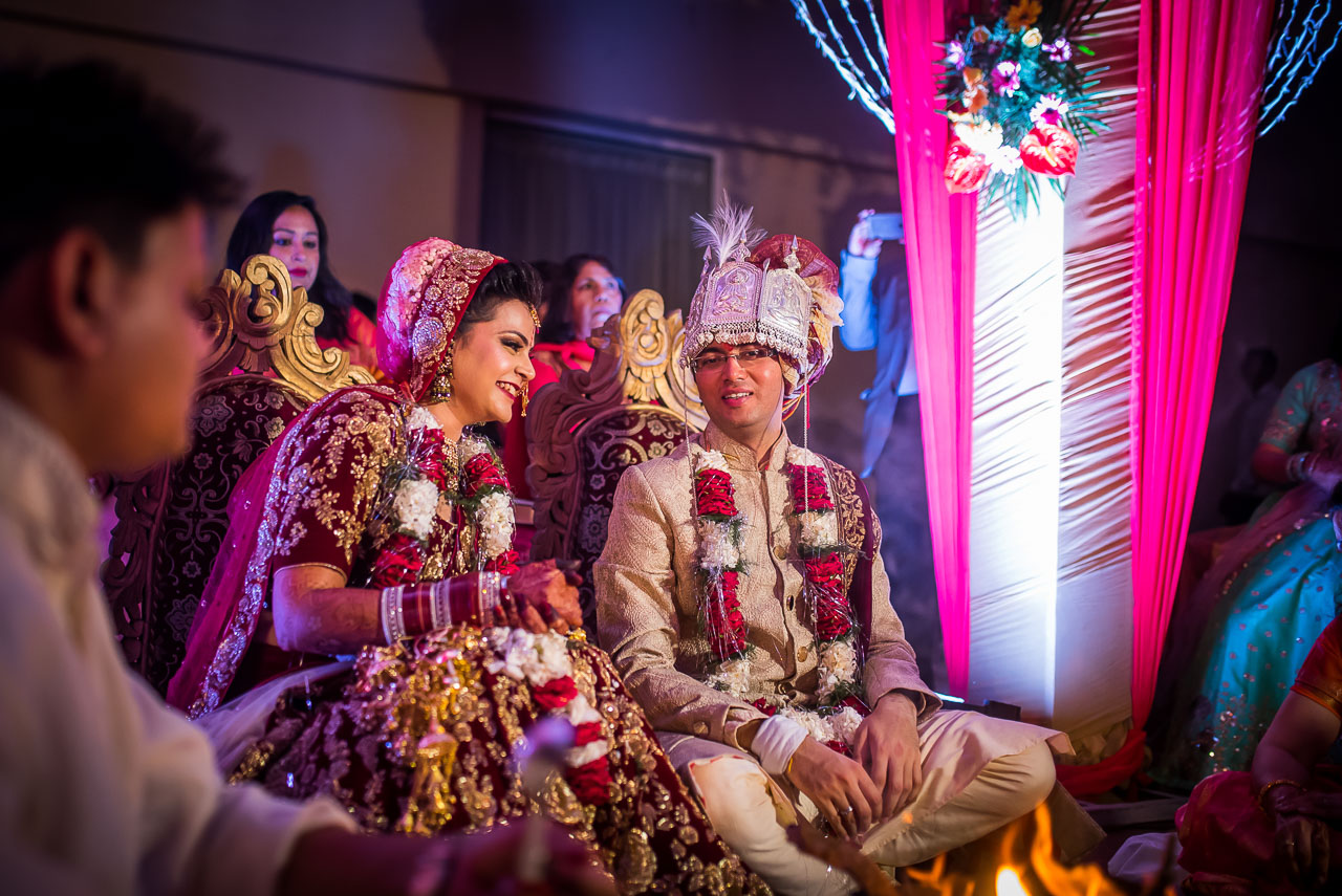 Candid wedding photography Utrakhand