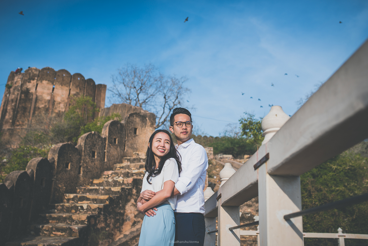 Adelle and Ben-33