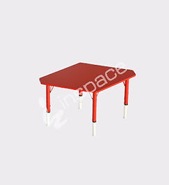 Playschool table for kids