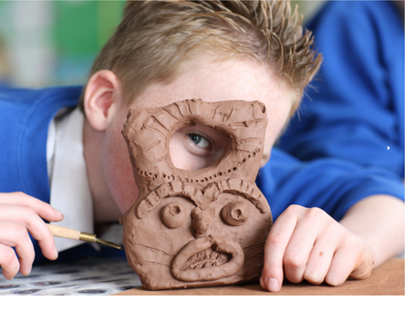 Back to School, Insight Behind Promotional Photography and Design..