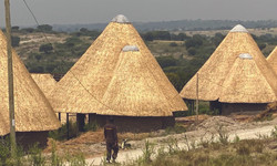 Munyanyange Caves