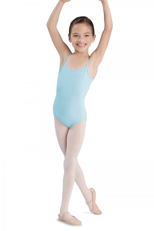 Bloch Plie Leotard (16 Color Options)