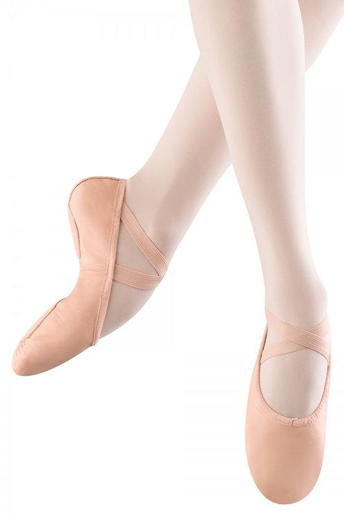 Bloch Adult Prolite II Leather Ballet Shoe