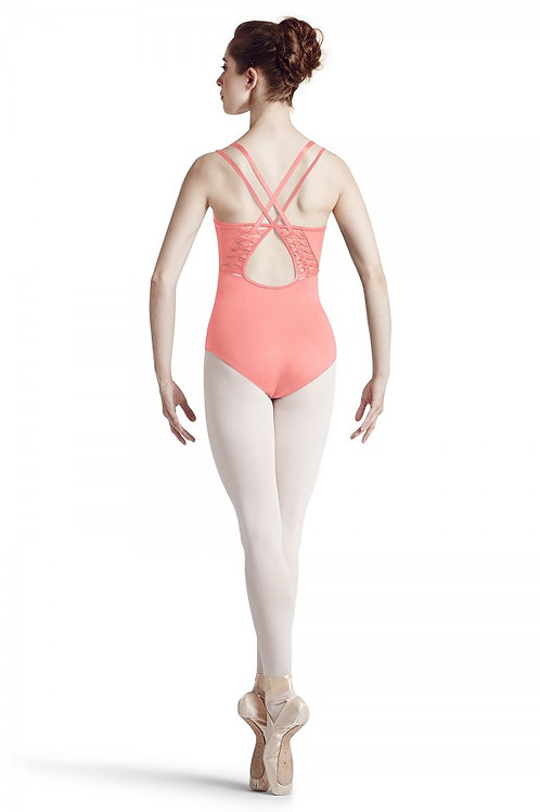 Block Ambryn Leotard