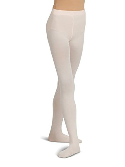 Capezio Adult Ultra Soft Footed Tights