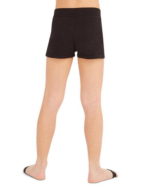 Capezio Boy-Cut Shorts