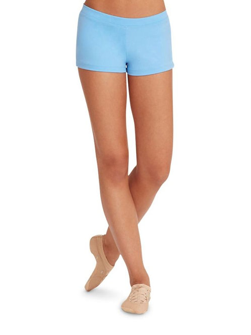 Caepzio Low-Rise Shorts (20 Color Options)
